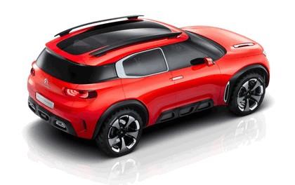 2015 Citroen Aircross concept 7