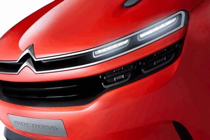 2015 Citroen Aircross concept 11