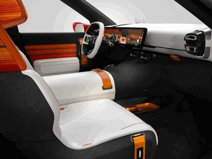 2015 Citroen Aircross concept 14