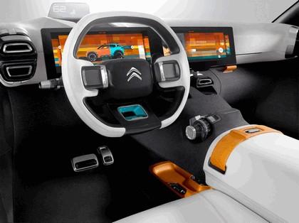 2015 Citroen Aircross concept 18