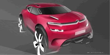 2015 Citroën Aircross concept 23