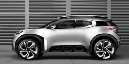 2015 Citroen Aircross concept 25
