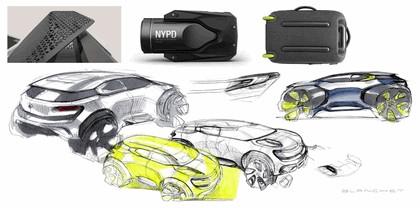 2015 Citroen Aircross concept 28