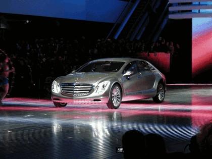 2007 Mercedes-Benz F 700 concept 1