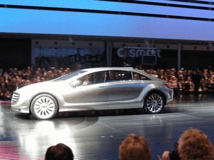 2007 Mercedes-Benz F 700 concept 2