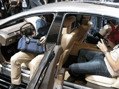 2007 Mercedes-Benz F 700 concept 9
