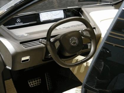 2007 Mercedes-Benz F 700 concept 11