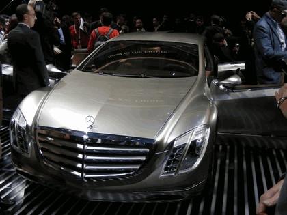 2007 Mercedes-Benz F 700 concept 12