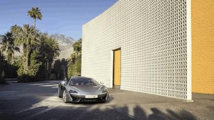 2015 McLaren 570S coupé 3