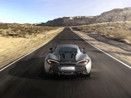2015 McLaren 570S coupé 6
