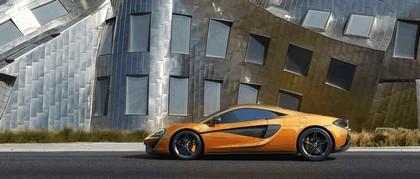 2015 McLaren 570S coupé 9