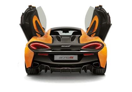 2015 McLaren 570S coupé 19