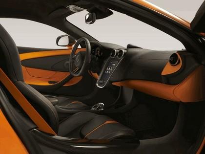 2015 McLaren 570S coupé 20