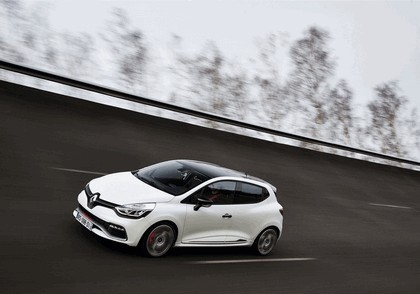 2015 Renault Clio RS220 Trophy 1