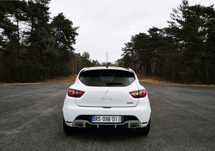 2015 Renault Clio RS220 Trophy 6