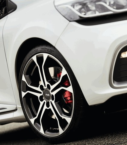 2015 Renault Clio RS220 Trophy 10