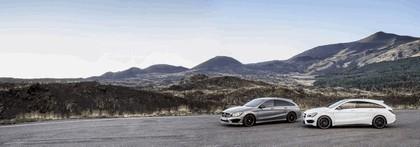 2015 Mercedes-Benz CLA 45 AMG Shooting Brake 20