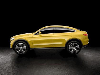 2015 Mercedes-Benz Concept GLC Coupé 2