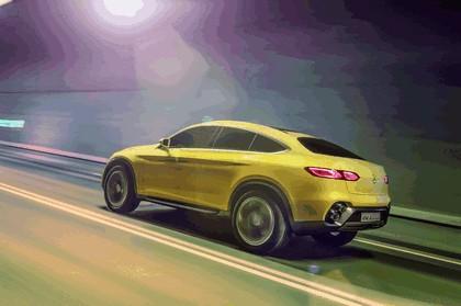 2015 Mercedes-Benz Concept GLC Coupé 6