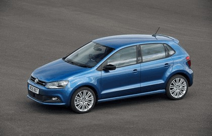 2015 Volkswagen Polo BlueGT - UK version 7