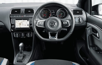 2015 Volkswagen Polo BlueGT - UK version 22