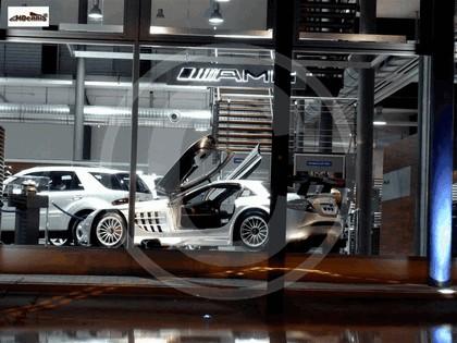 2007 Mercedes-Benz McLaren SLR 722 GTR 15
