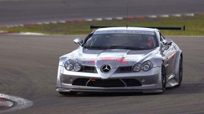 2007 Mercedes-Benz McLaren SLR 722 GTR 6