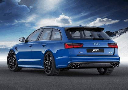 2015 Audi S6 by Abt 2