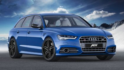 2015 Audi S6 by Abt 3