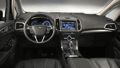 2015 Ford Galaxy 4