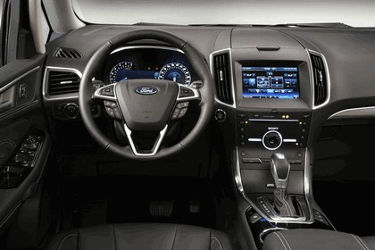2015 Ford Galaxy 5