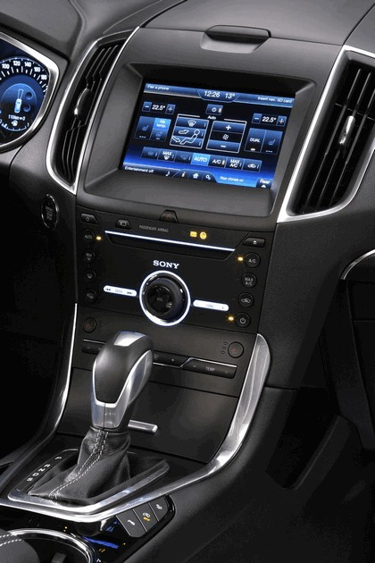 2015 Ford Galaxy 6