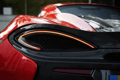 2015 McLaren 540C coupé 24