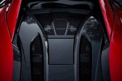 2015 McLaren 540C coupé 34