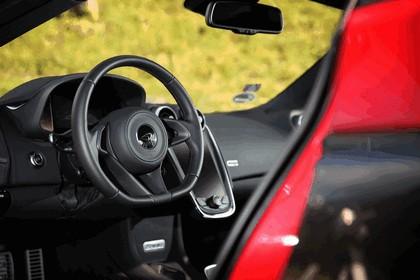 2015 McLaren 540C coupé 41