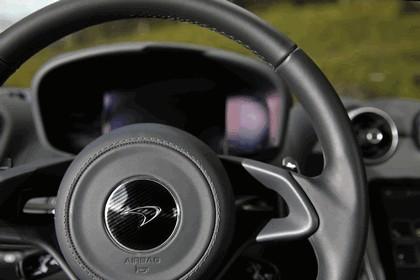 2015 McLaren 540C coupé 51