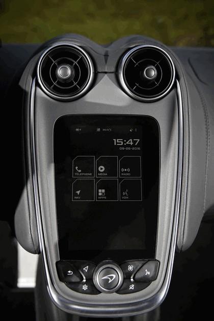 2015 McLaren 540C coupé 61