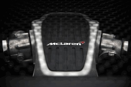2015 McLaren 540C coupé 82