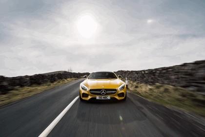 2015 Mercedes-Benz AMG GT S - UK version 4