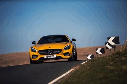 2015 Mercedes-Benz AMG GT S - UK version 21