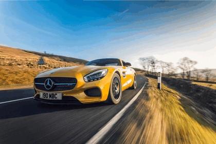 2015 Mercedes-Benz AMG GT S - UK version 27