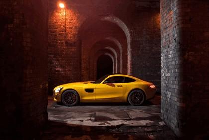 2015 Mercedes-Benz AMG GT S - UK version 33