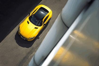 2015 Mercedes-Benz AMG GT S - UK version 42