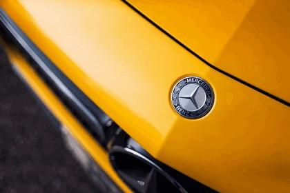 2015 Mercedes-Benz AMG GT S - UK version 46