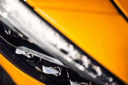 2015 Mercedes-Benz AMG GT S - UK version 47