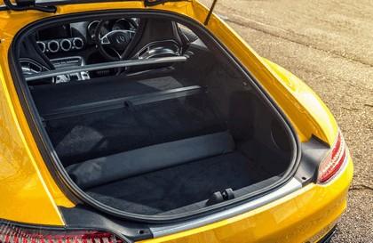 2015 Mercedes-Benz AMG GT S - UK version 51