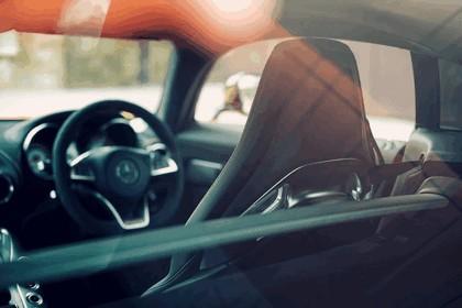 2015 Mercedes-Benz AMG GT S - UK version 55