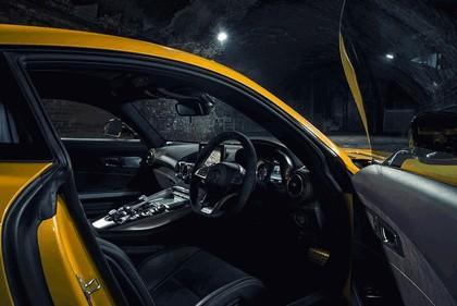 2015 Mercedes-Benz AMG GT S - UK version 56