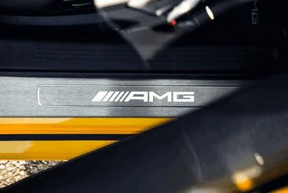2015 Mercedes-Benz AMG GT S - UK version 58