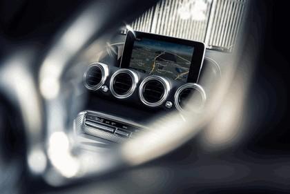 2015 Mercedes-Benz AMG GT S - UK version 59